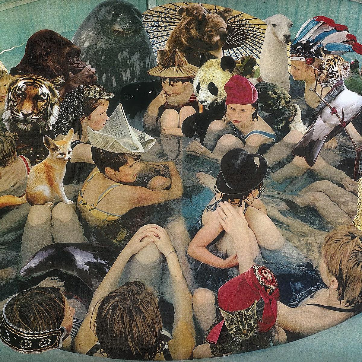 gorilla vs. bear's albums of the decade   2000-2009