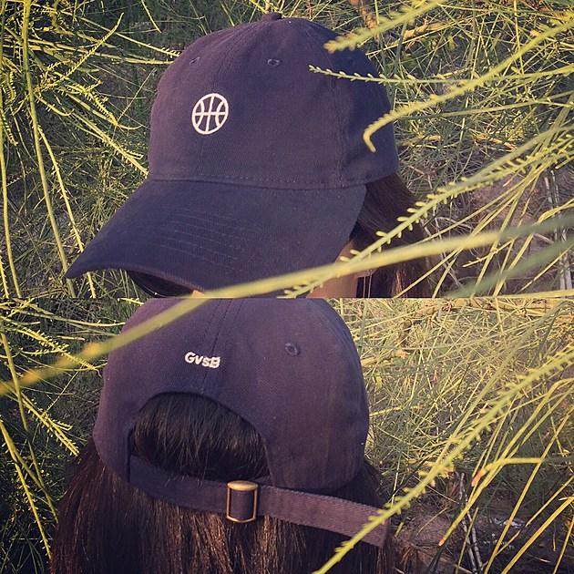 GvsB HOOPS HAT