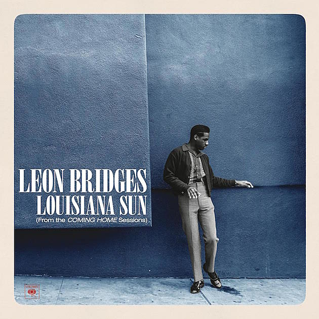 Coming Home Deluxe Leon Bridges