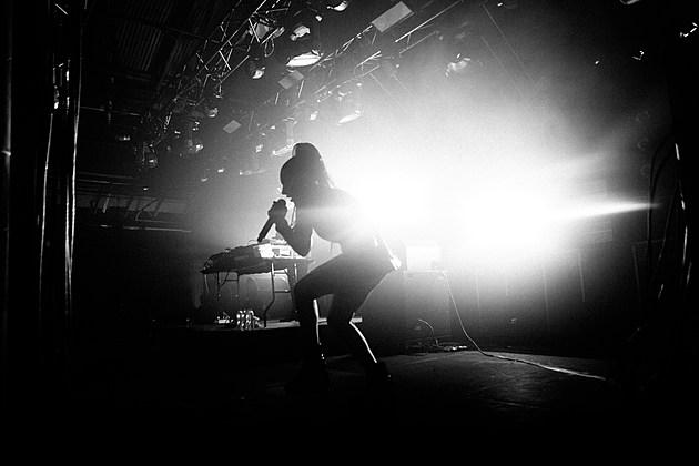 photo: Jesse DeFlorio
