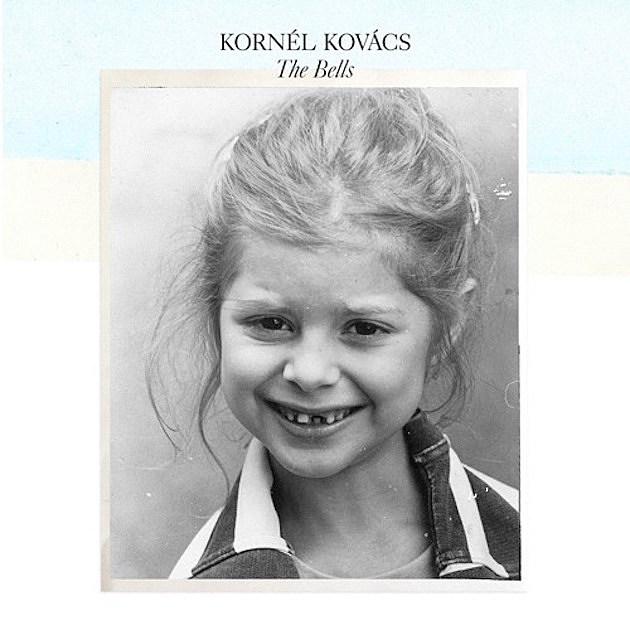KORNEL KOVACS THE BELLS