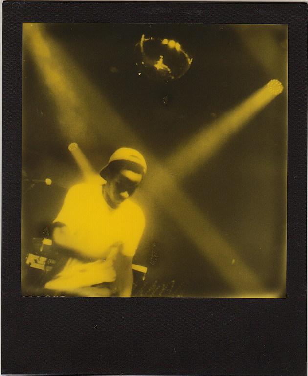 DJ TAYE LIVE