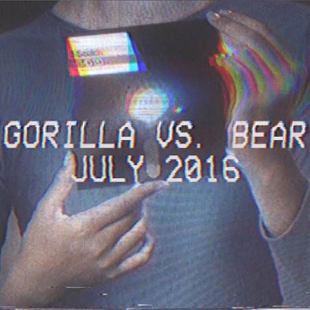 GvsB JULY 2016 MIX