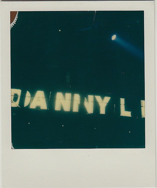 HUGE DANNY POPCITY