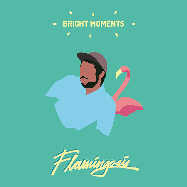 FLAMINGOSIS BRIGHT MOMENTS