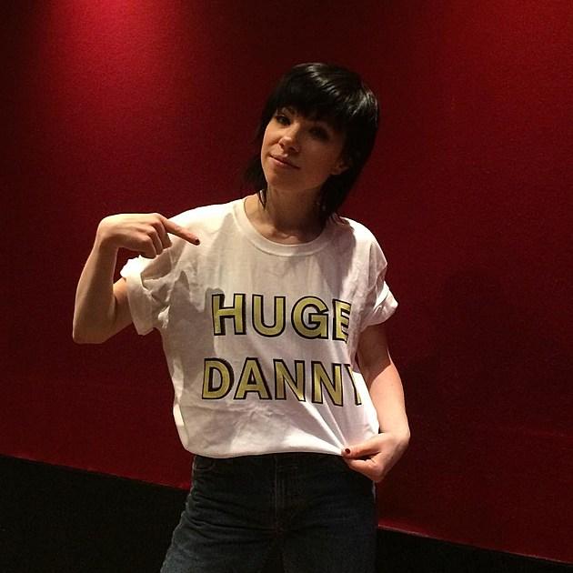 HUGE DANNY x CARLY RAE