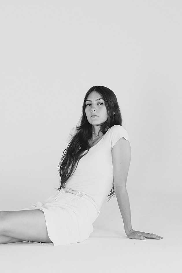 WEYES BLOOD