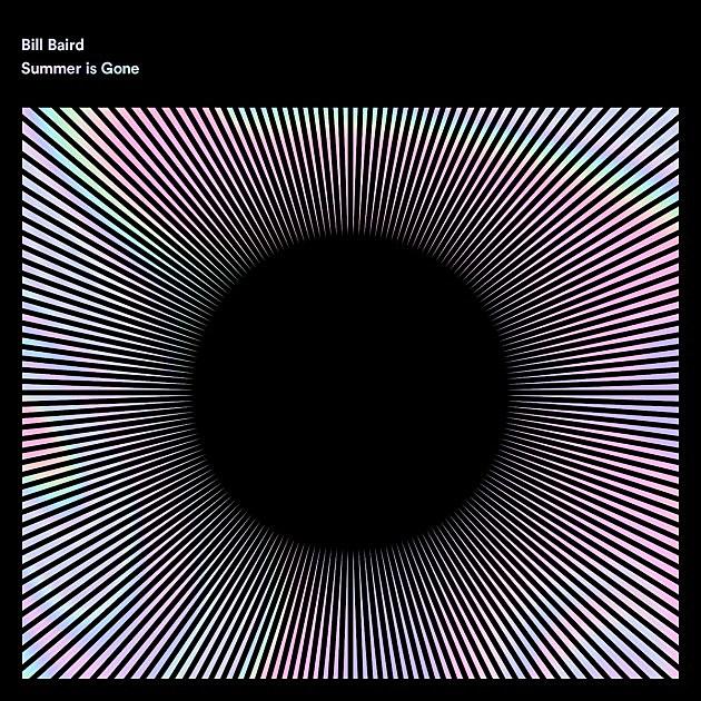 Bill Baird – Summer Is Gone Album Cover