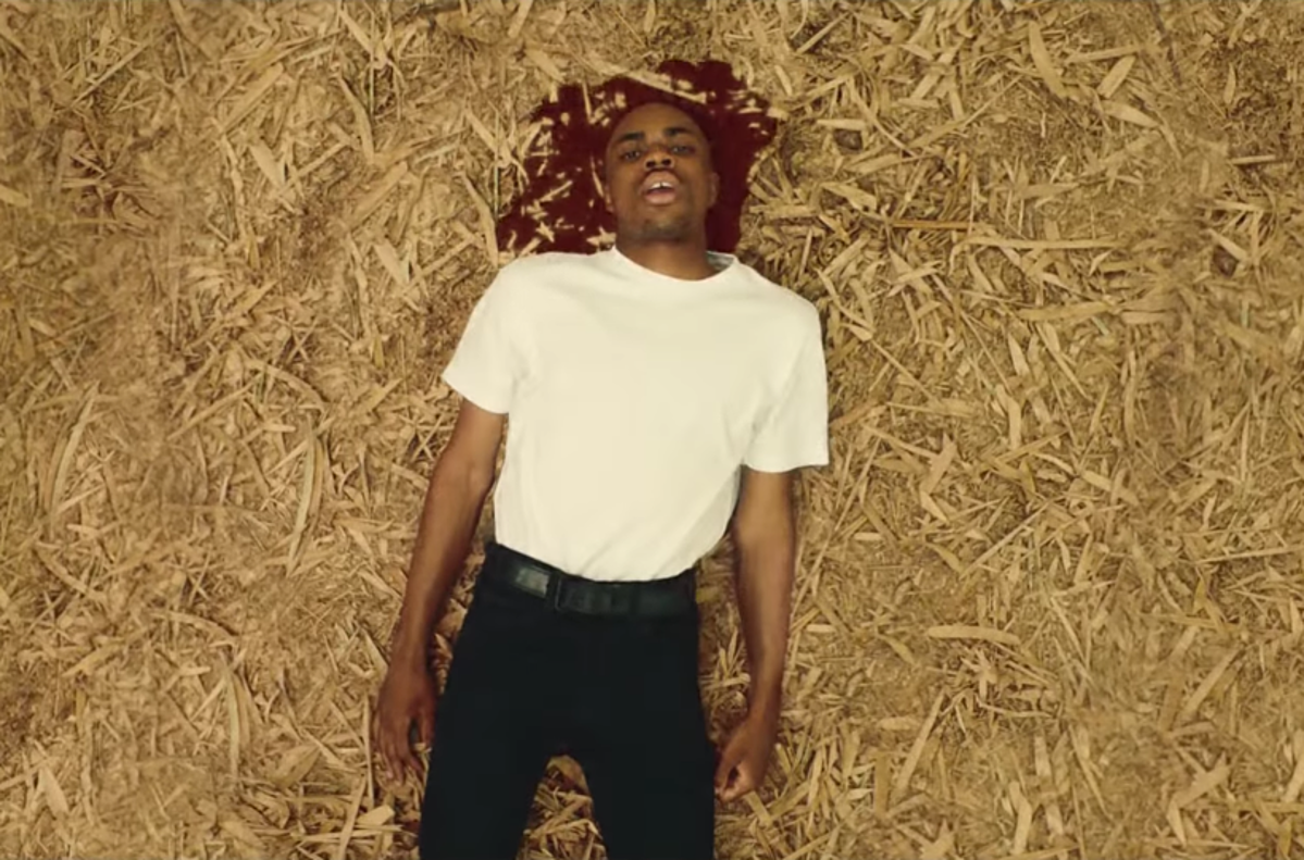 Watch Vince Staples Nabil Directed Prima Donna Nsfw