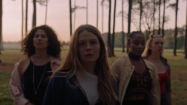 MAGGIE ROGERS ALASKA VIDEO