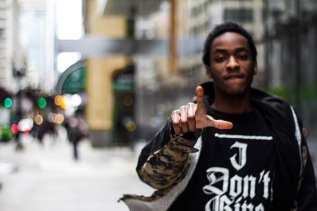 DJ TAYE