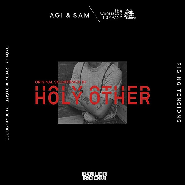 HOLY OTHER