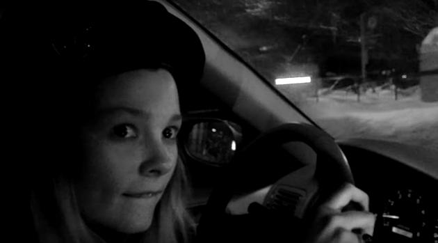 BOYHOOD DRIVIN