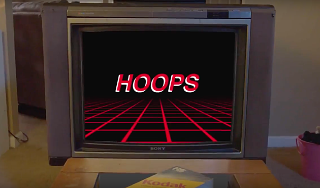 HOOPS ON TOP