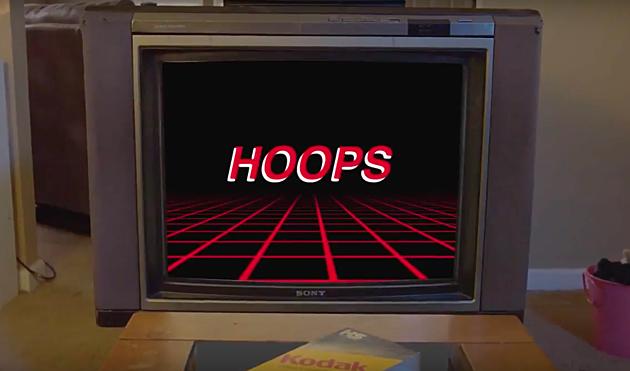 HOOPS ON TOP