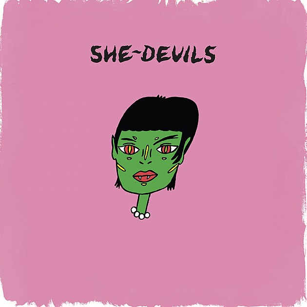 SHE DEVILS LP