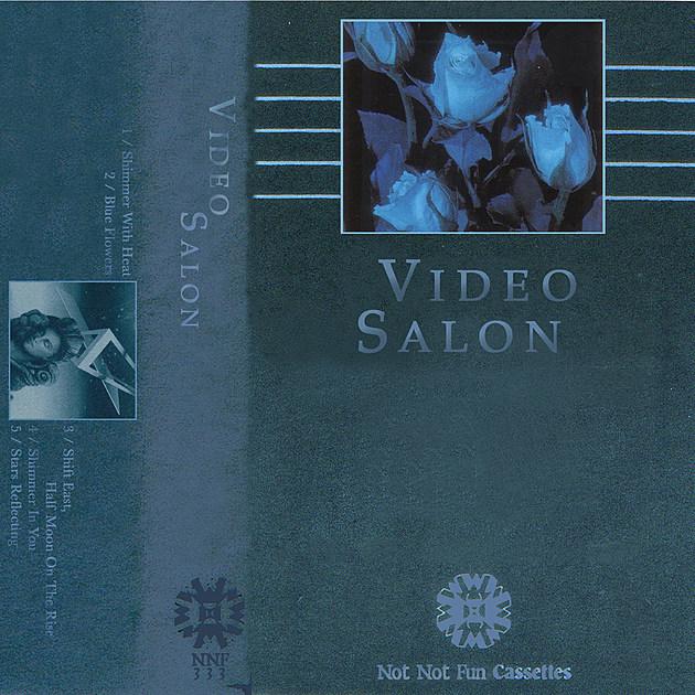 VIDEO SALON ST