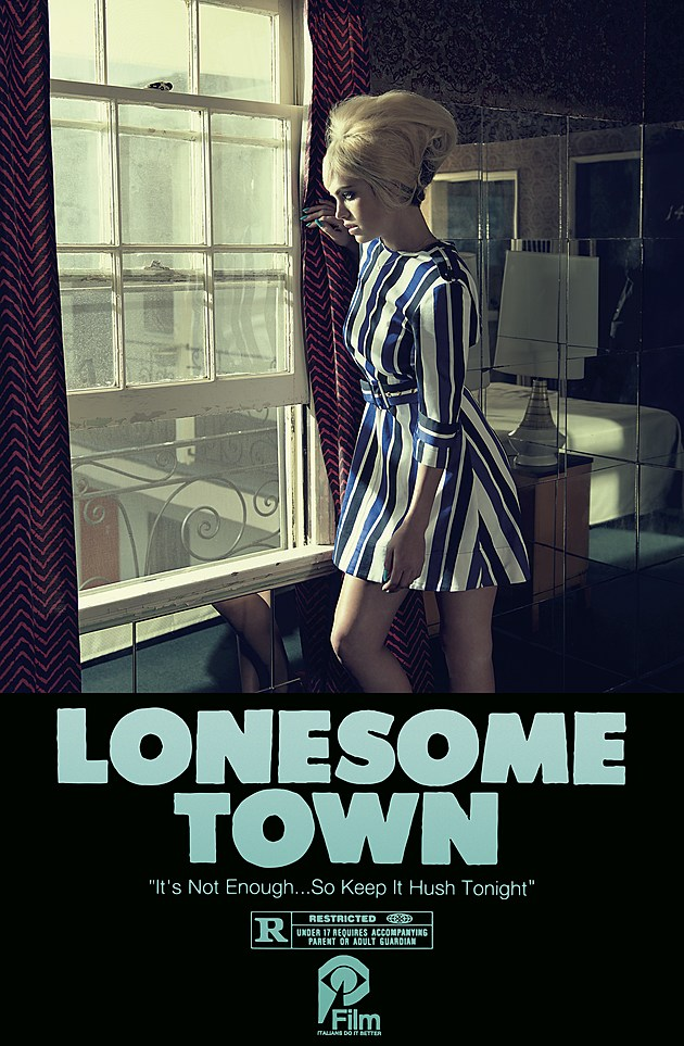 LONESOME TOWN