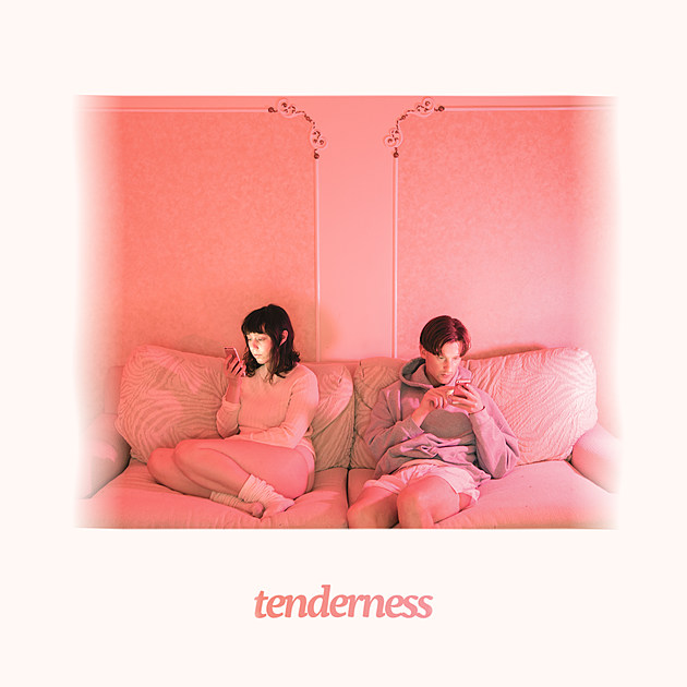 BLUE HAWAII TENDERNESS
