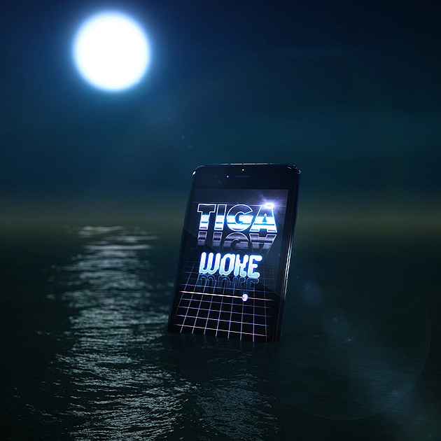 TIGA WOKE