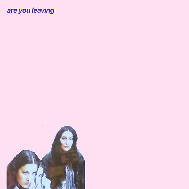 Are You Leaving - Single