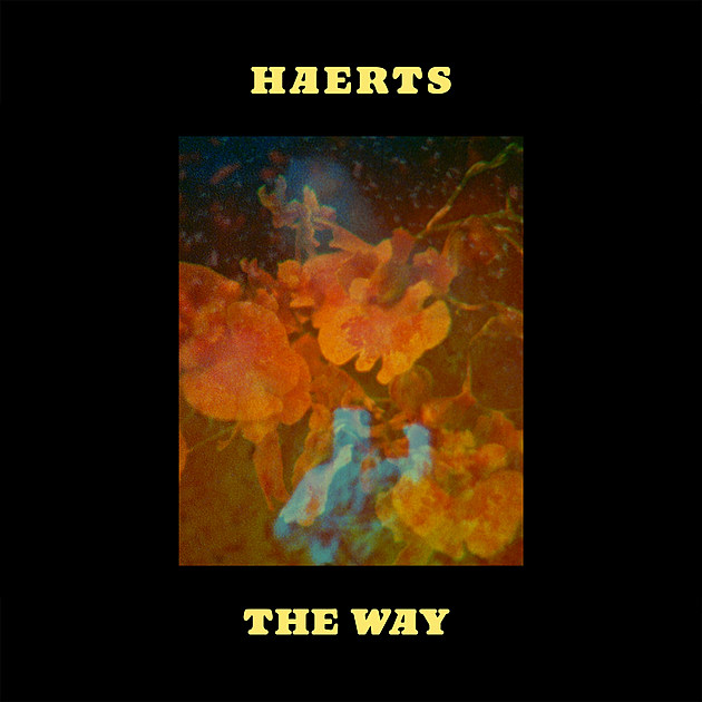 HAERTS-THEWAY