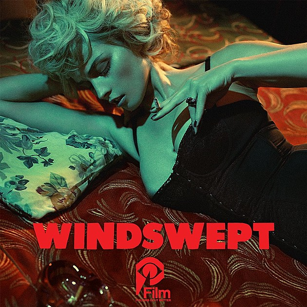 JOHNNY JEWEL WINDSWEPT