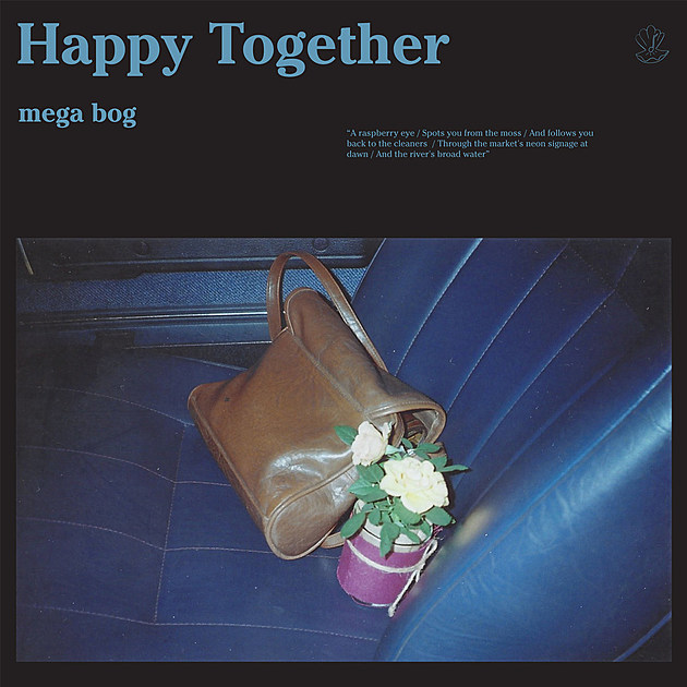 MEGA BOG HAPPY TOGETHER