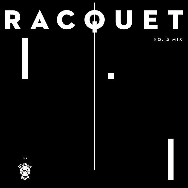 RACQUET #5
