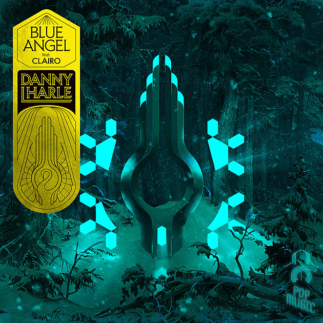 Blue Angel (feat. Clairo) - Single