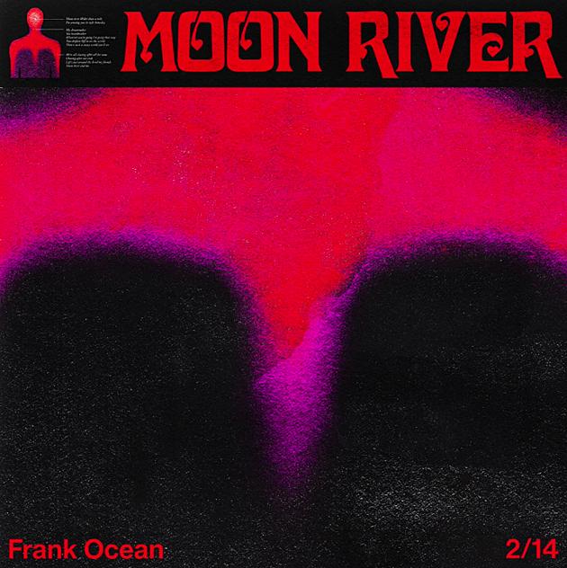 FRANK MOON RIVER