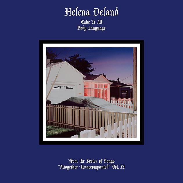 HELENA DELAND VOL 2