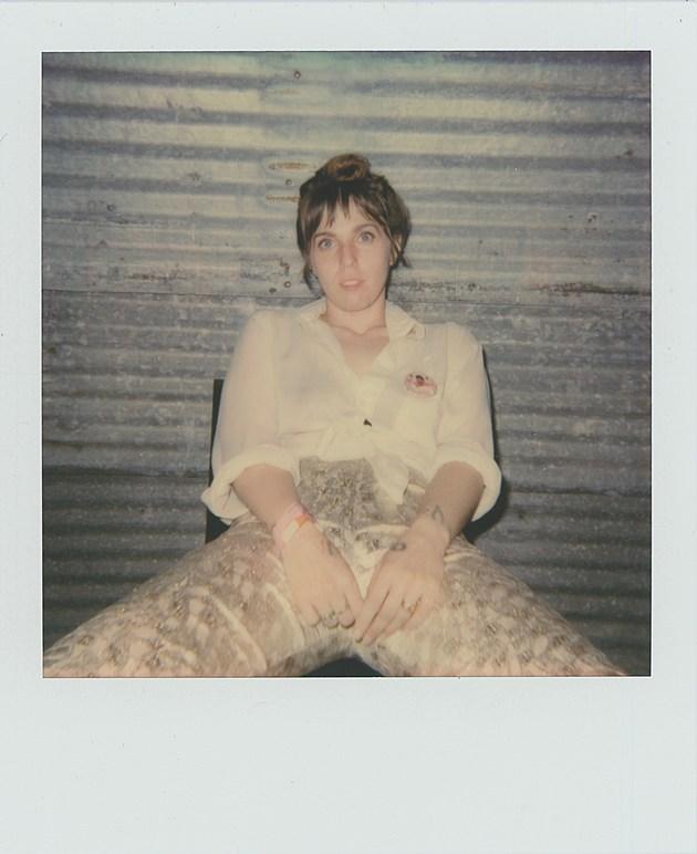Meg Remy of U.S. Girls
