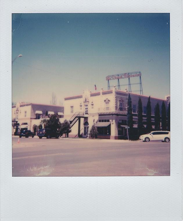 downtown marfa