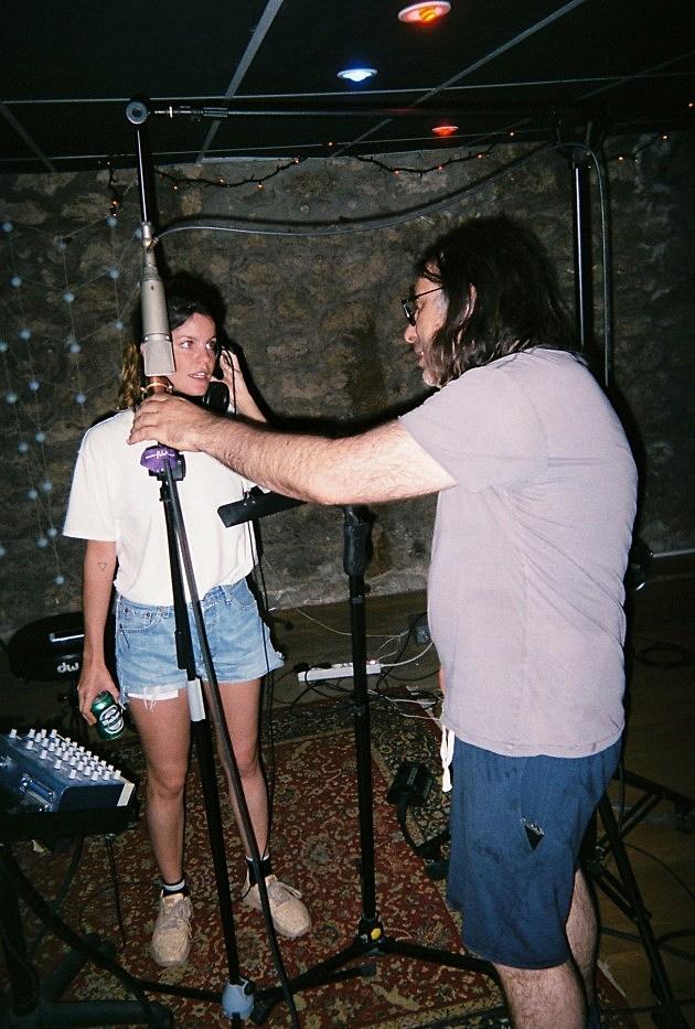 carlotta´s singing corner
