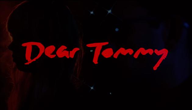 DEAR TOMMY