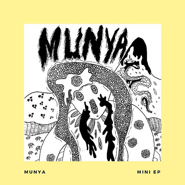 MUNYA MINI EP