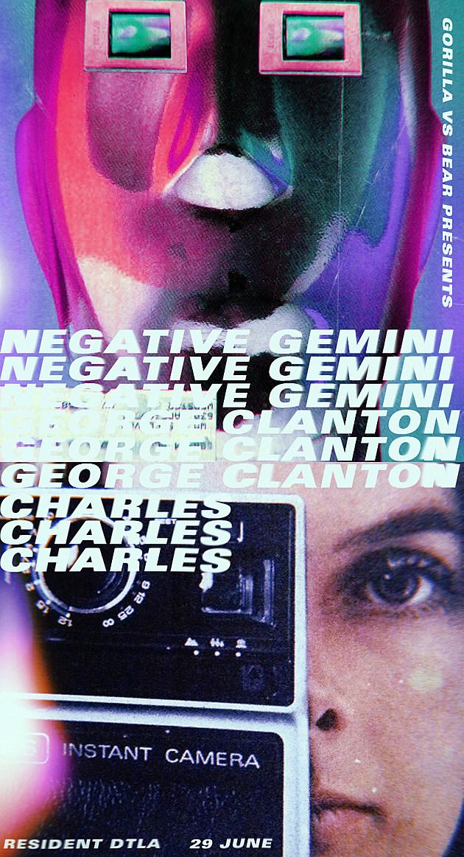 NG x GC x CHARLES
