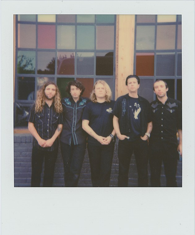 ty segall + band