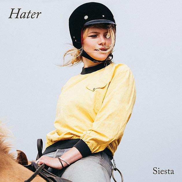 HATER SIESTA