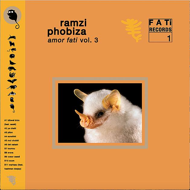 ramzi phobiza amor fati vol 3