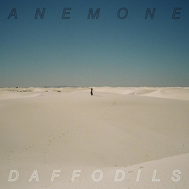 ANEMONE DAFFODILS ART