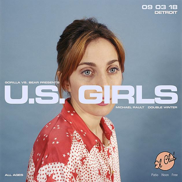 US GIRLS El Club GvsB final