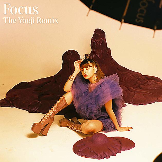 Focus (Yaeji Remix) - Single