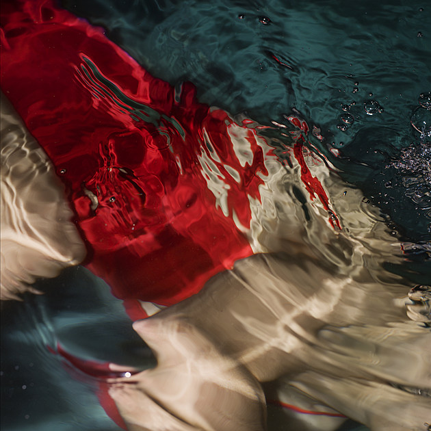 Claire George Bodies of Water