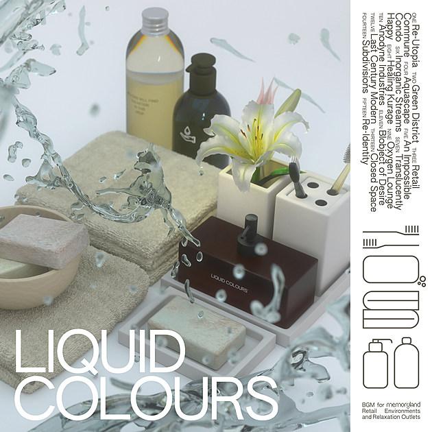 Liquid Colours