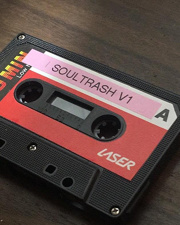 SOUL TRASH