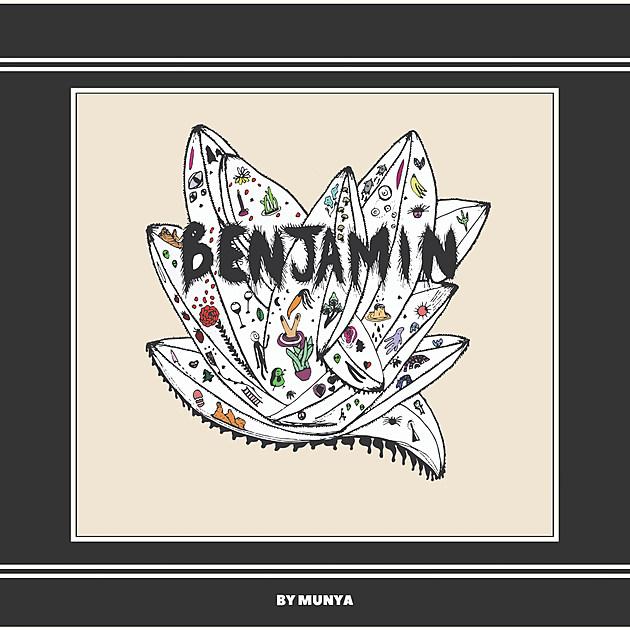 Benjamin beige