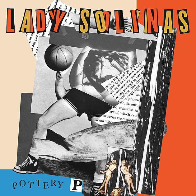 LADY SOLINAS