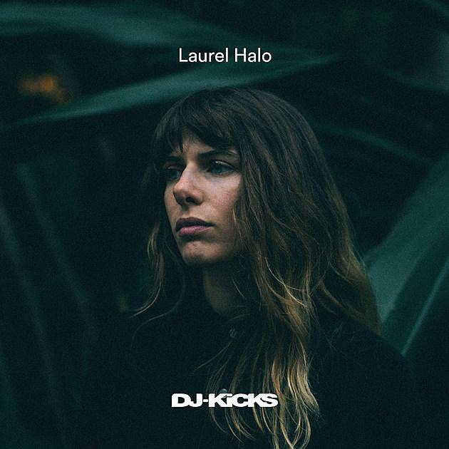 LAUREL HALO DJ KICKS
